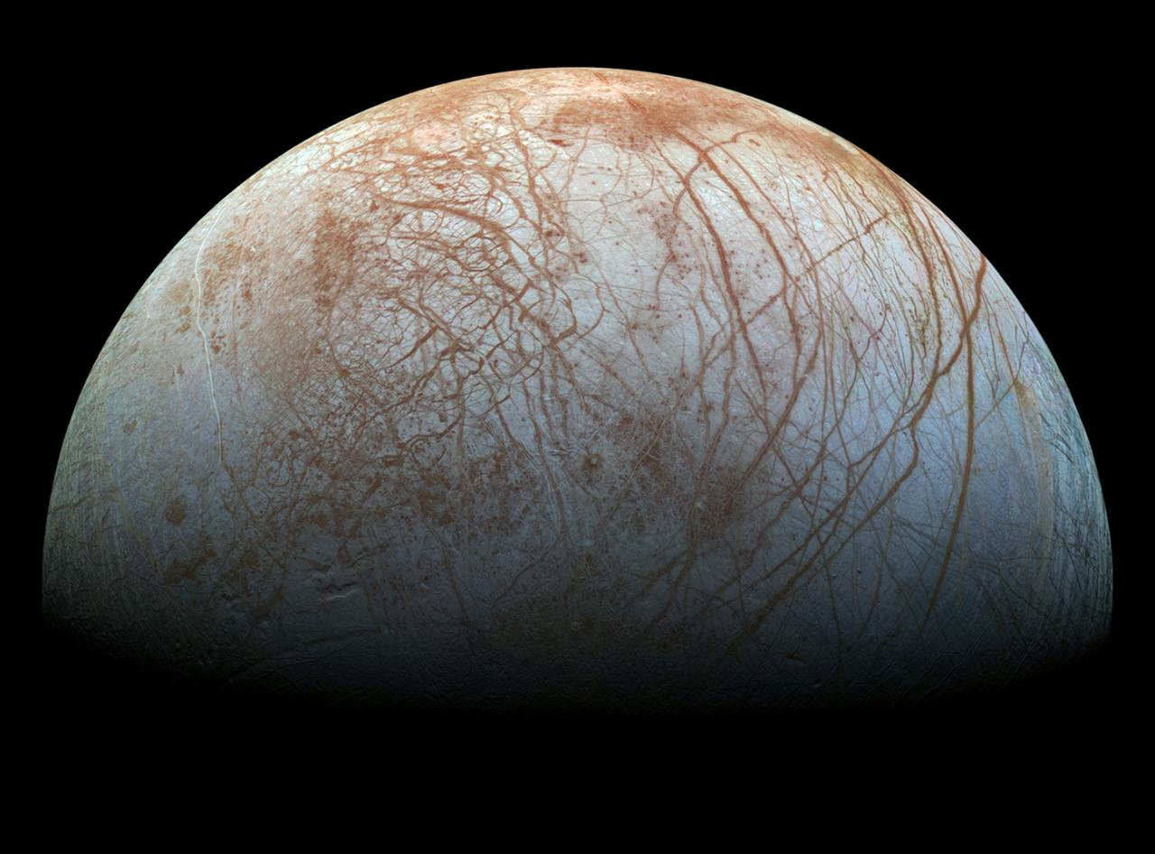 Генеральный инспектор NASA предупредил о возможных задержках проекта Europa