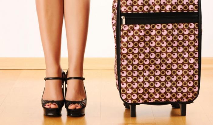 2. Ювелирные украшения Многие прекрасные дамы стремятся взять с собой в путешествие как можно больше