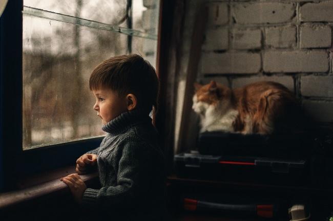 © Алена Пайвина  Ябыл совсем маленьким, когда унас вдоме появился телефон— один изпервых