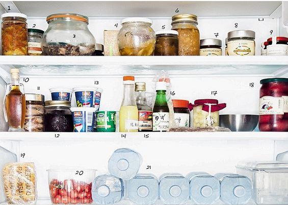 Холодильники шеф-поваров