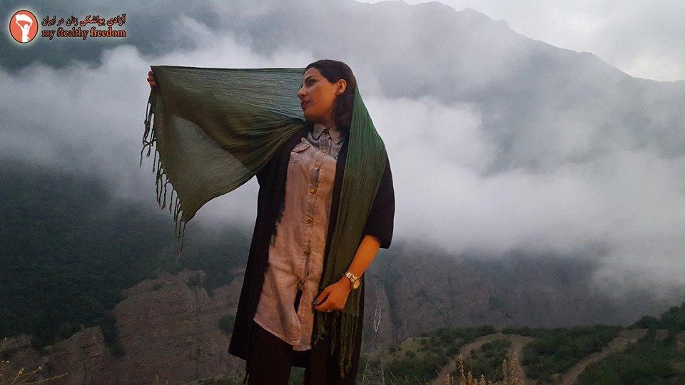 «Принудительное ношение хиджаба — оскорбление для человечества».