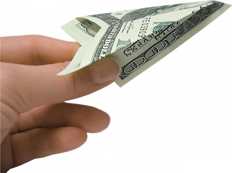 В Украинское государство стали больше переводить денежных средств из-за границы
