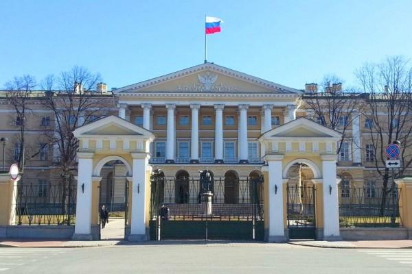 Полтавченко назвал кандидата вспикеры петербургского ЗакСа