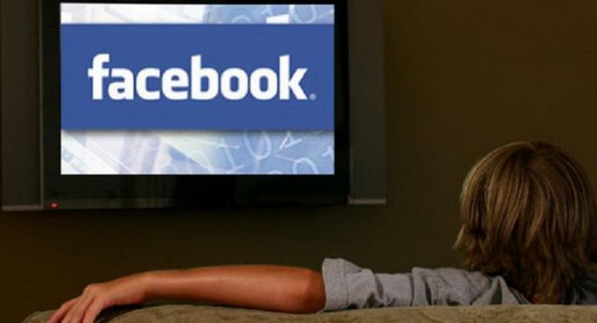 Фейсбук запустит всоциальных сетях собственное ТВ-шоу