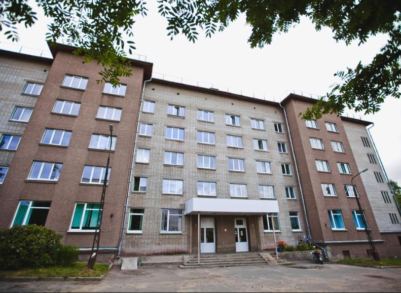 Рада всреду планирует взяться зарешение жилищных проблем жителей общежитий