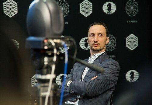 Экс-чемпион мира по шахматам Веселин Топалов рассказал, что ему не нравится в Америке и нравится в России