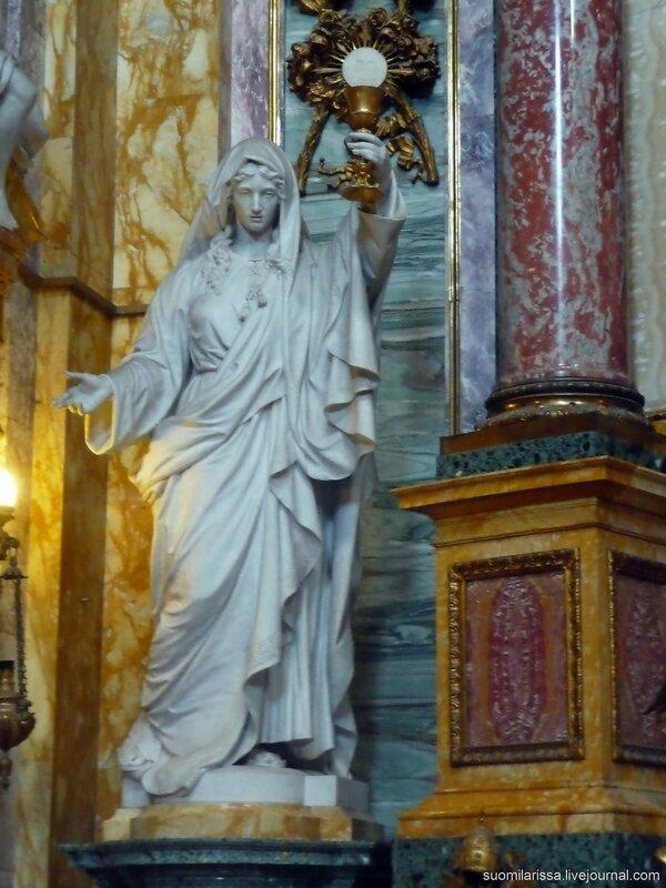 Basilica di S. Carlo al Corso (2015-2016) (3).JPG