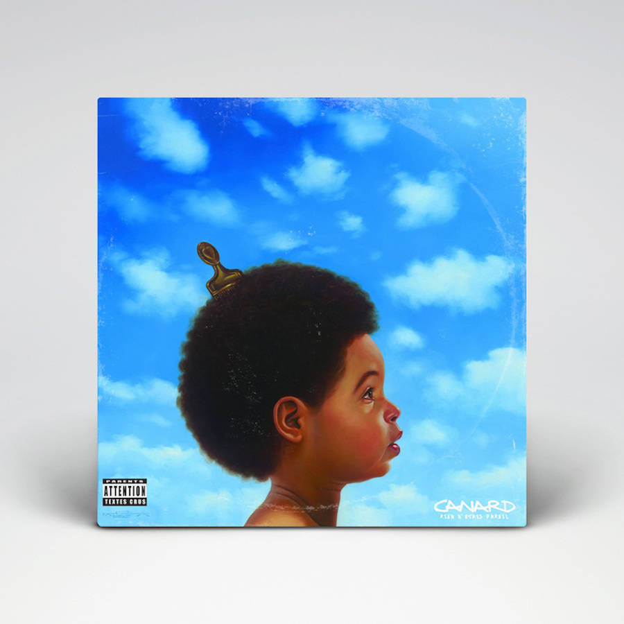 Drake - Nothing Was The Same (2013).