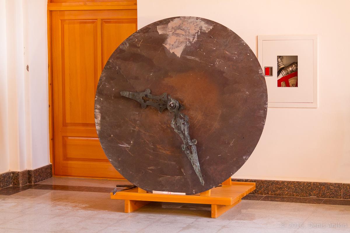 Лютеранская церковь Цюрих - Зоркино фото 20
