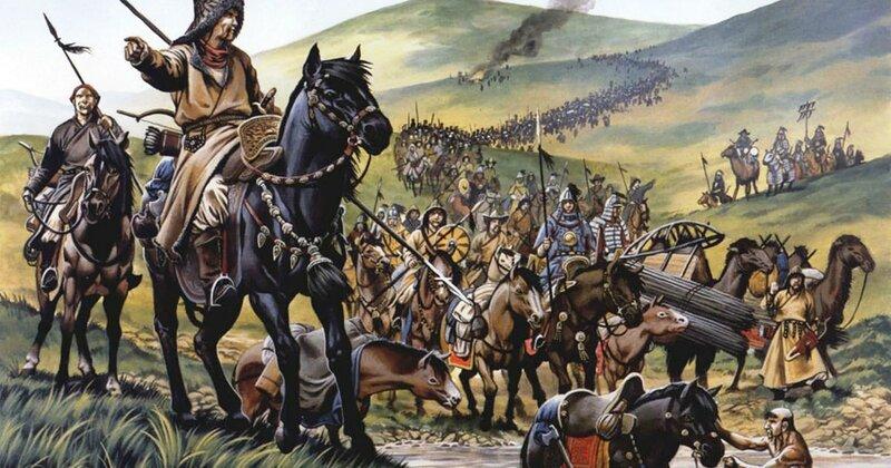 О битве при Молодях. 1572 год. (2).jpg