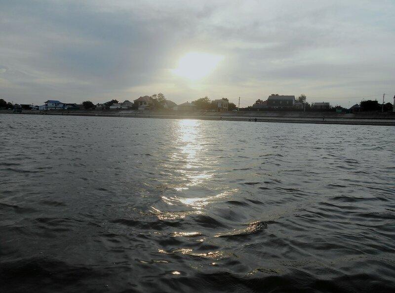 Утро, на море ... DSCN8343.JPG