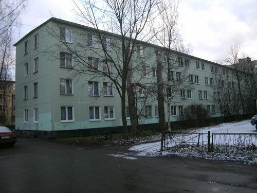 Павловская ул. 27