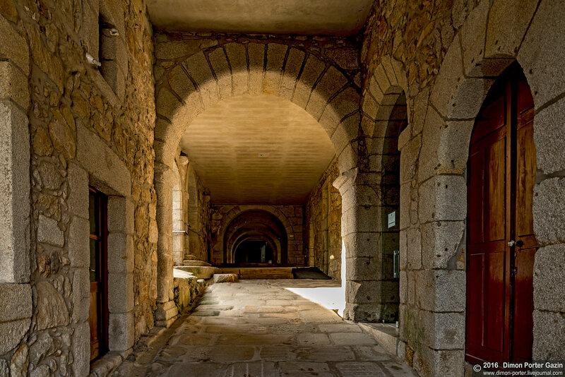Forte de Sao Joao Baptista da Foz