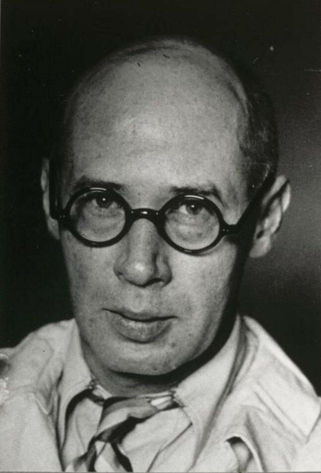 1931. Генри Миллер