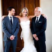 Папа и муж