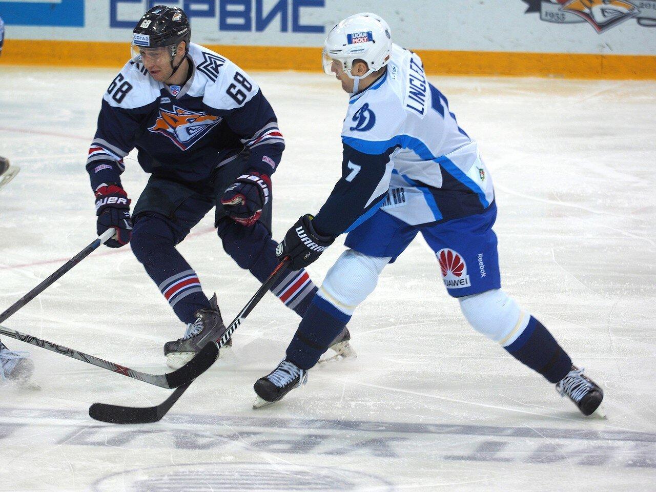 56Металлург - Динамо Минск 13.01.2015