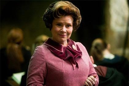 Роулинг подготовила новый рассказ об одном из персонажей «Гарри Потера»