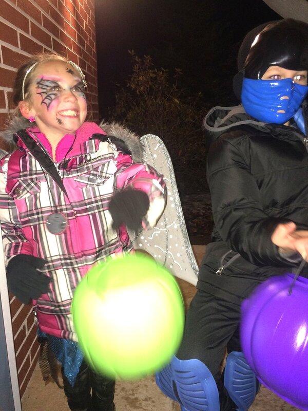 Хэллоуин-2014.