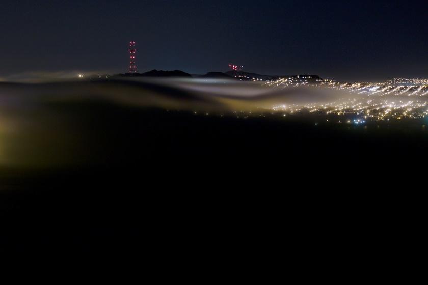 Красивые фотографии тумана в Сан Франциско, США 0 14227b 63e6aa39 orig