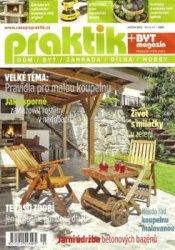 Журнал Praktik №5 2012