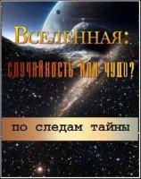 По следам тайны. Вселенная: случайность или чудо? (2012) SATRip avi 536Мб