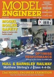 Книга Model Engineer Vol.192 No.4220