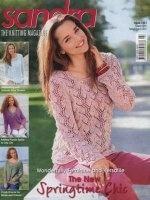 Журнал Sandra №3 2012 jpg 57,24Мб