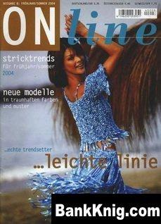 ONline - fruhjahr/sommer 2004 djvu 3Мб