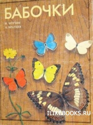 Мурзин В., Братцев А. - Бабочки