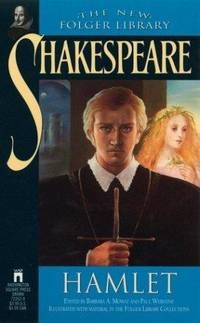 Книга Hamlet, Prince of Denmark (Collins edition)