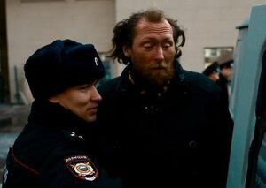 На митинге во Владивостоке задержан мужчина, призвавший вернуть Крым Украине