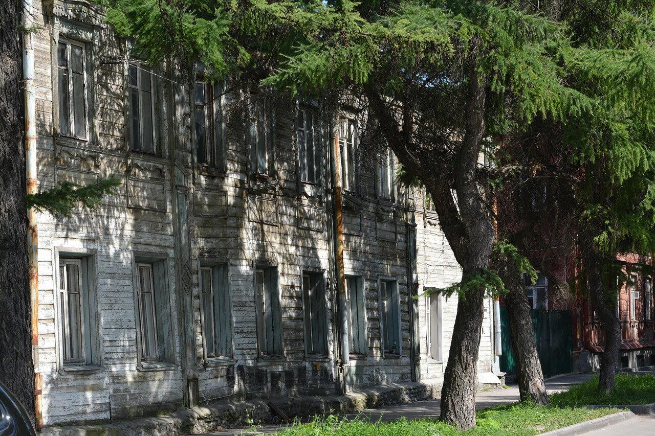 Фото сделанные Админчегом: Не знаю, но текстура дома просто супер