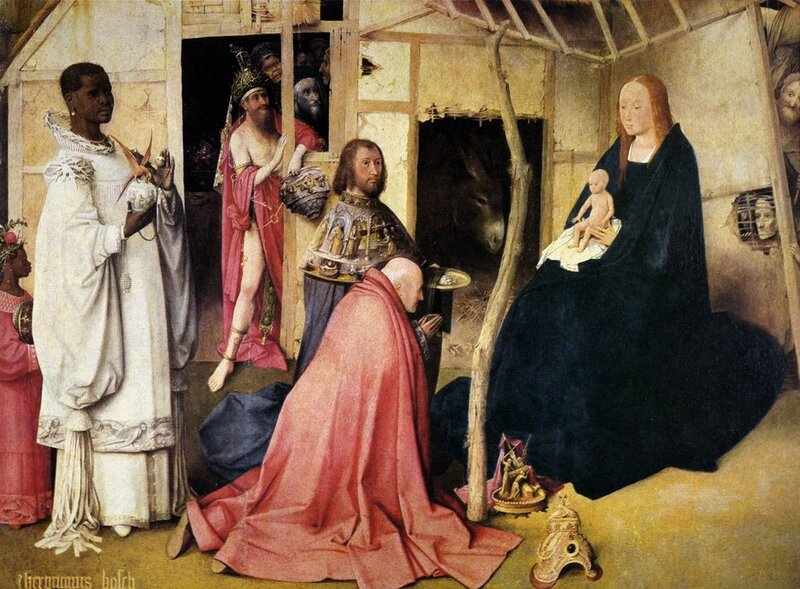 Adoration of the Magi cent panFR1