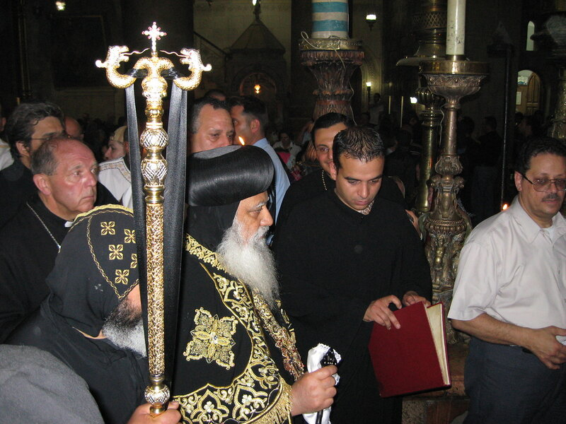 Около 100 христиан-подростков арестовано в Египте