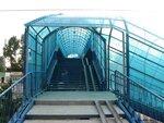 2008 07 28 Пешеходный мост Речпорт 010