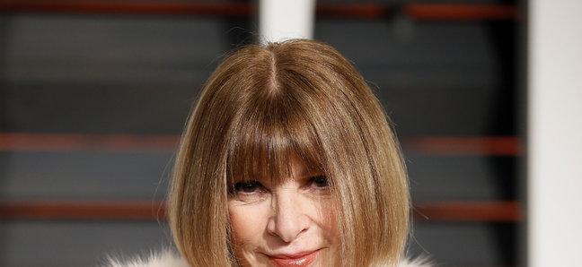 Редактор Vogue Анна Винтур поставила цель – Кейт Миддлтон