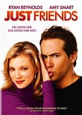 Просто друзья / Just Friends (2005/BDRip/HDRip)