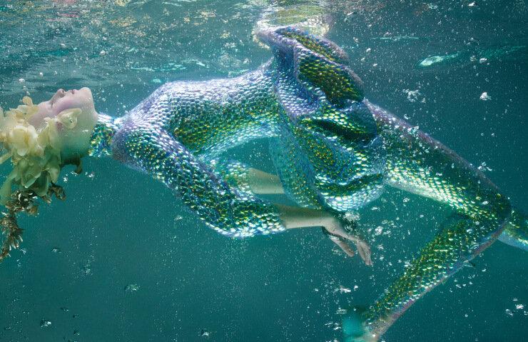 The Girl From Atlantis
