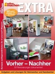 Журнал Selber Machen Extra 2011
