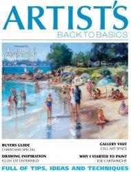 Журнал Artists Back to Basics - No.2, 2014