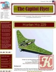 The Capitol Flyer Newsletter 2008-02