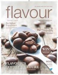 Журнал Flavour №57 2013 (South West)