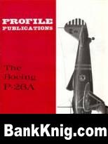 The Boeing P-26a pdf 6,29Мб