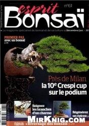 Esprit Bonsai №61 2012-2013