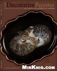 Журнал The Decorative Painter № 03 2008