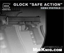 "Книга Glock ""Safe Action"" Gen4 Pistols"