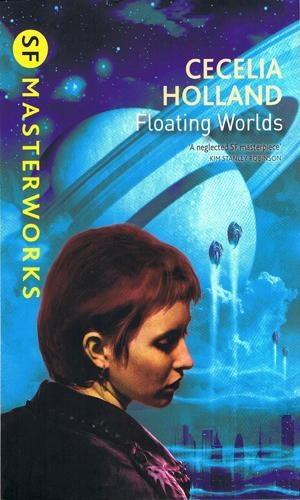Книга Floating Worlds