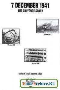 Книга 7 December 1941. The Air Force Story.