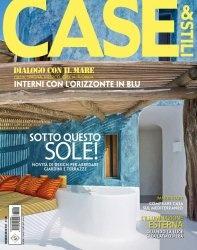 Журнал Case & Stili (Giugno - Luglio 2015)