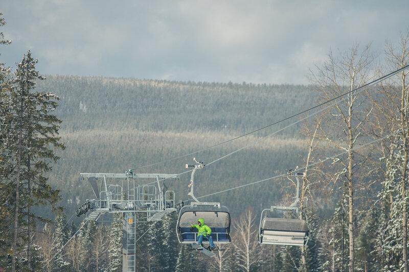 12 апреля, Гора Белая, Нижний Тагил Заключительный Контест Сезона!